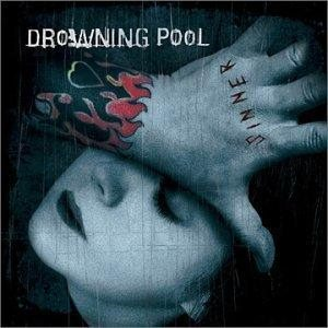 Drowning Pool - Sinner cover art