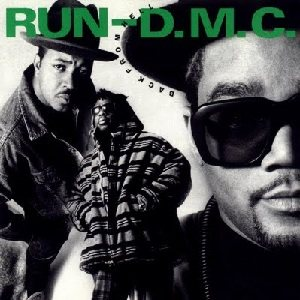 Run–D.M.C. - Back from Hell cover art