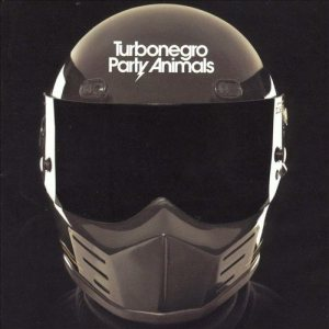 Turbonegro - Party Animals cover art