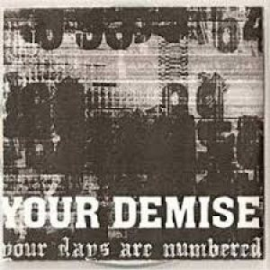 Your Demise - Your Days Are Numbered cover art