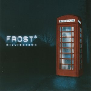 Frost* - Milliontown cover art