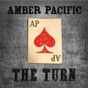 Amber Pacific - The Turn cover art
