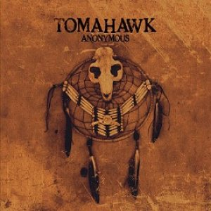 Tomahawk - Anonymous cover art