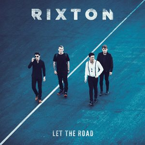 Rixton - Let the Road cover art