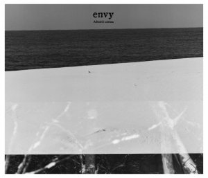 Envy - Atheist's Cornea cover art