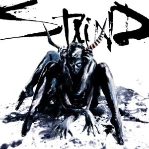 Staind - Staind cover art