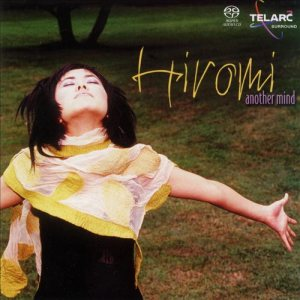 Hiromi - Another Mind cover art