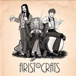 The Aristocrats - The Aristocrats cover art