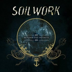 Soilwork - Beyond the Infinite cover art