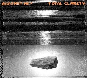 Against Me! - Total Clarity cover art