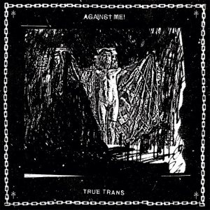 Against Me! - True Trans cover art