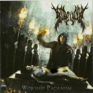 Gorevent - Worship Paganism cover art