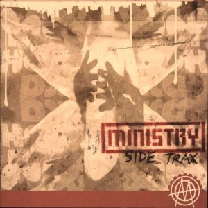 Ministry - Side Trax cover art