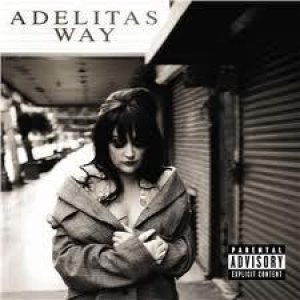 Adelitas Way - Adelitas Way cover art