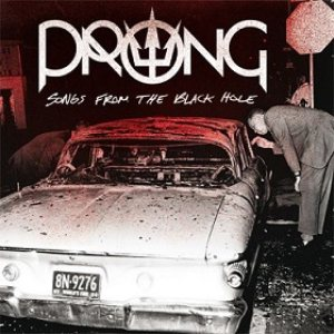 Prong - Songs from the Black Hole cover art