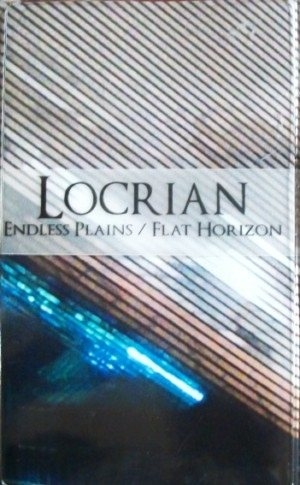 Locrian - Endless Plains / Flat Horizon cover art