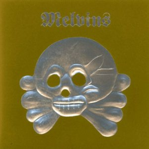 Melvins - Way of the World / Theme cover art