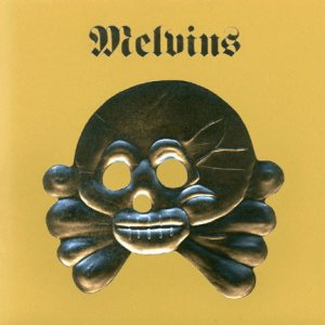 Melvins - Nasty Dog and Funky Kings / HDYF cover art