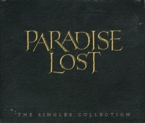 Paradise Lost - The Singles Collection cover art