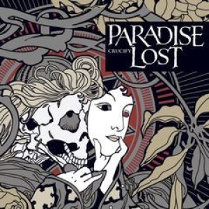 Paradise Lost - Crucify cover art
