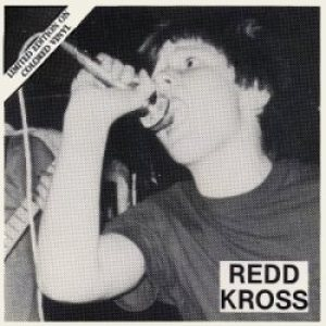 Redd Kross - Burn Out / Cover Band cover art