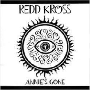 Redd Kross - Annie's Gone cover art