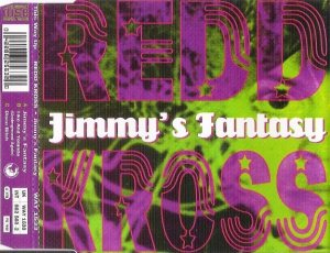 Redd Kross - Jimmy's Fantasy cover art