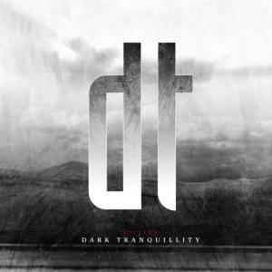 Dark Tranquillity - Fiction cover art