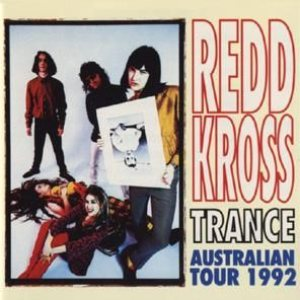 Redd Kross - Trance (Australian Tour 1992) cover art