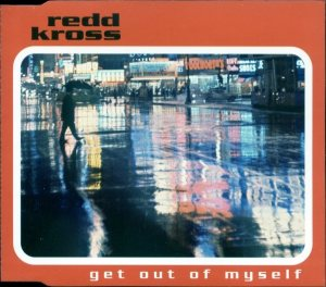 Redd Kross - Get Out of Myself cover art