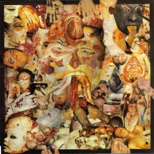 Carcass - Reek of Putrefaction cover art