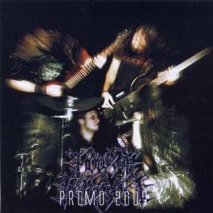 Hour of Penance - Promo 2007 cover art