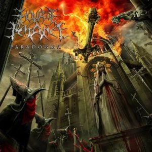 Hour of Penance - Paradogma cover art