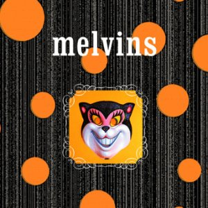Melvins - Little Judas Chongo / Jerkin' Krokus cover art