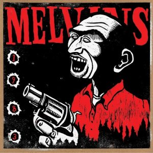 Melvins - 1983 cover art
