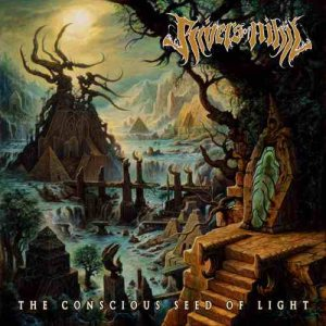 Rivers of Nihil - The Conscious Seed of Light cover art