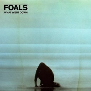 Foals - What Went Down cover art