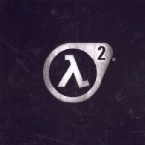Kelly Bailey - The Soundtrack of Half-Life 2 cover art