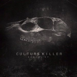 Culture Killer - Denial cover art