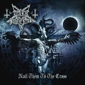 Dark Funeral - Nail Them to the Cross cover art