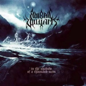 Abigail Williams - Tour 2009 EP / in the Shadow of a Thousand Suns (Agharta) cover art