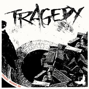 Tragedy - Tragedy cover art