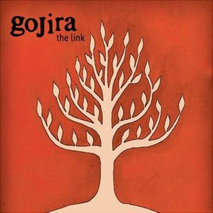 Gojira - The Link cover art