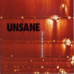 Unsane - The Peel Sessions cover art