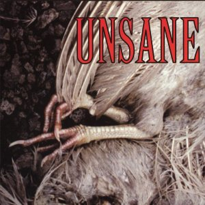 Unsane - Sick cover art