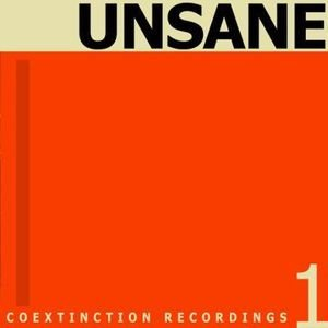 Unsane - Coextinction Release 1 cover art