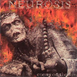 Neurosis - Enemy of the Sun cover art