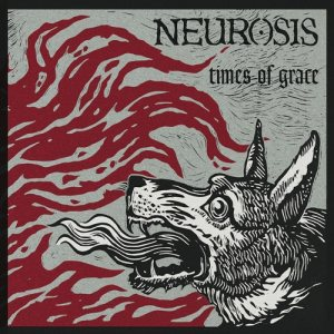 Neurosis - Times of Grace cover art