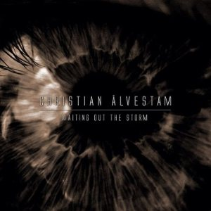 Christian Älvestam - Waiting Out the Storm cover art
