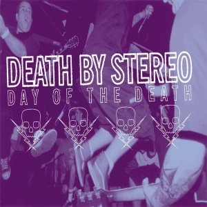 Death by Stereo - Day of the Death cover art